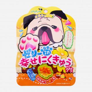 Shiawase Nikukyu Honey Lemon