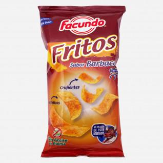 Facundo Fritos Barbacoa