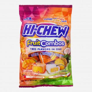Hi-Chew Fruit Combo Bag