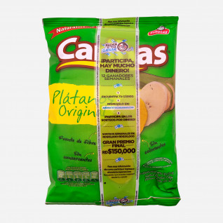 Caribas Chips