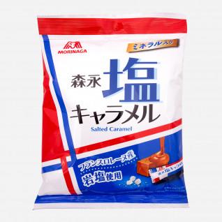 Morinaga Salted Caramel Bag