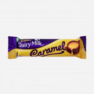 Dairy Milk Caramel