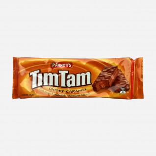 Tim Tam Chewy Caramel