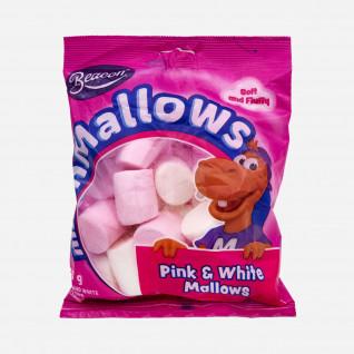 Beacon Pink and White Mallows