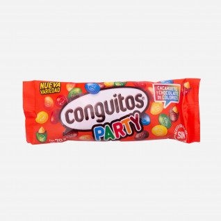 Conguitos Party