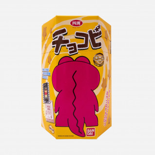 Crayon Corn Shin-Chan Caramel