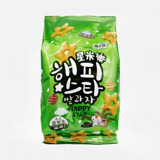 Yuki & Love Happy Star Seaweed Flavor