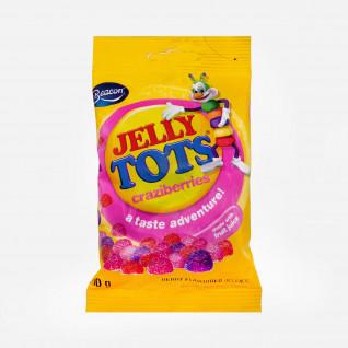 Beacon Jelly Tots Craziberries
