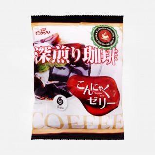 Yukiguni Aguri Konjac Jelly Coffee