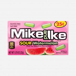 Mike & Ike Sour Watermelon