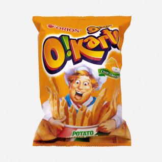 Orion O Karto Cream & Cheese flavor