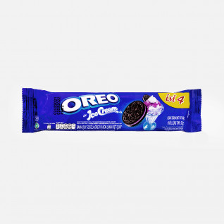 Oreo Ice Cream Blueberry Single 4er