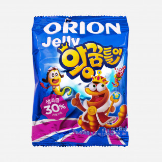 Orion King Jelly