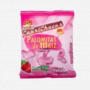 Capri Chocos sabor Fresa