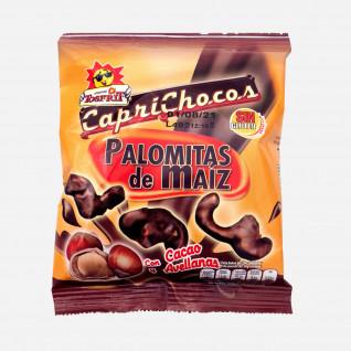 Capri Chocos con Cacao y Avellanas
