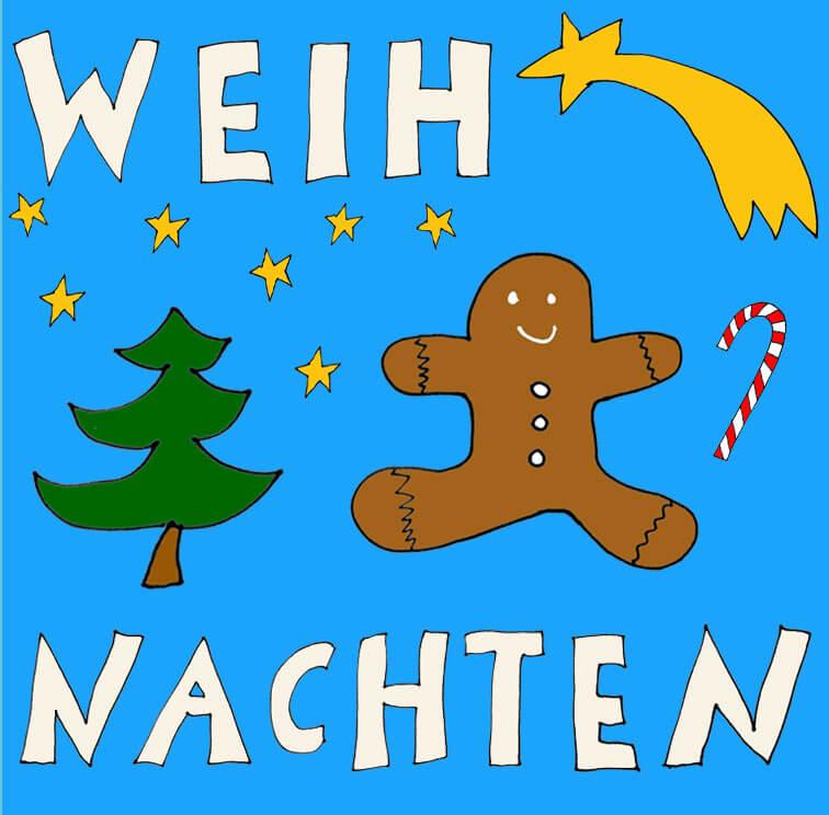 Weihnachtssweeties